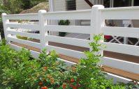 Balcons – Clôtures de maison