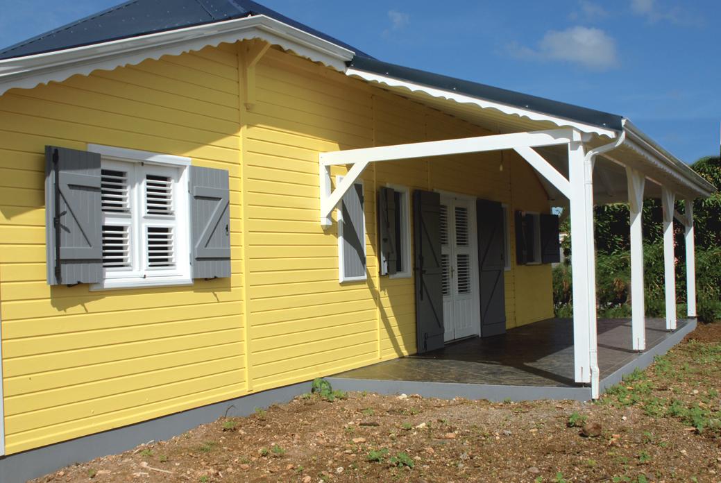Constructeur maison bois beton guadeloupe ventana blog for Construction en bois ou beton