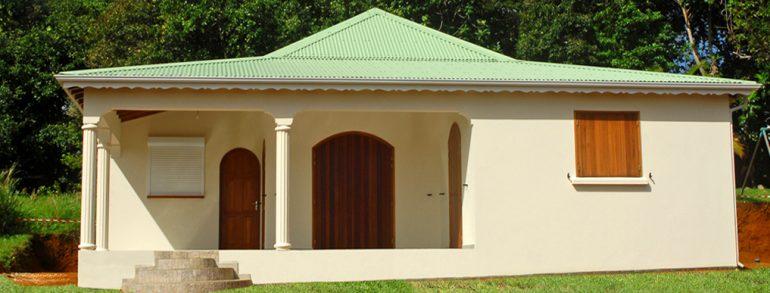 Construire en Parpaing
